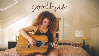 Post Malone - Goodbyes ft. Young Thug Cover