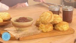 Homemade Apple Butter- Martha Stewart