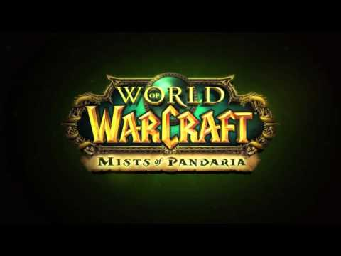 Mists Of Pandaria OST Soundtrack (Complete) - World Of Warcraft Music