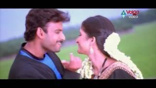 Naa Pedaviki Navvulu Song From Snehamante Idera Movie || Pratyusha, Sumanth
