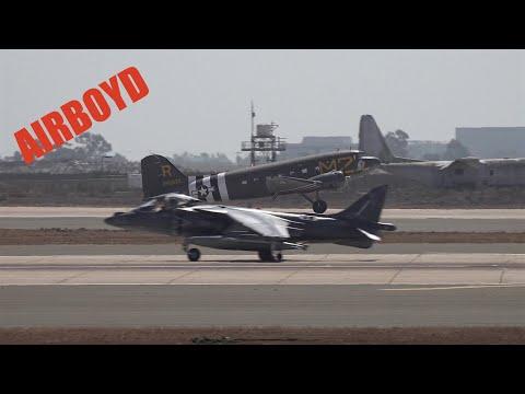 Douglas C53D Skytrooper