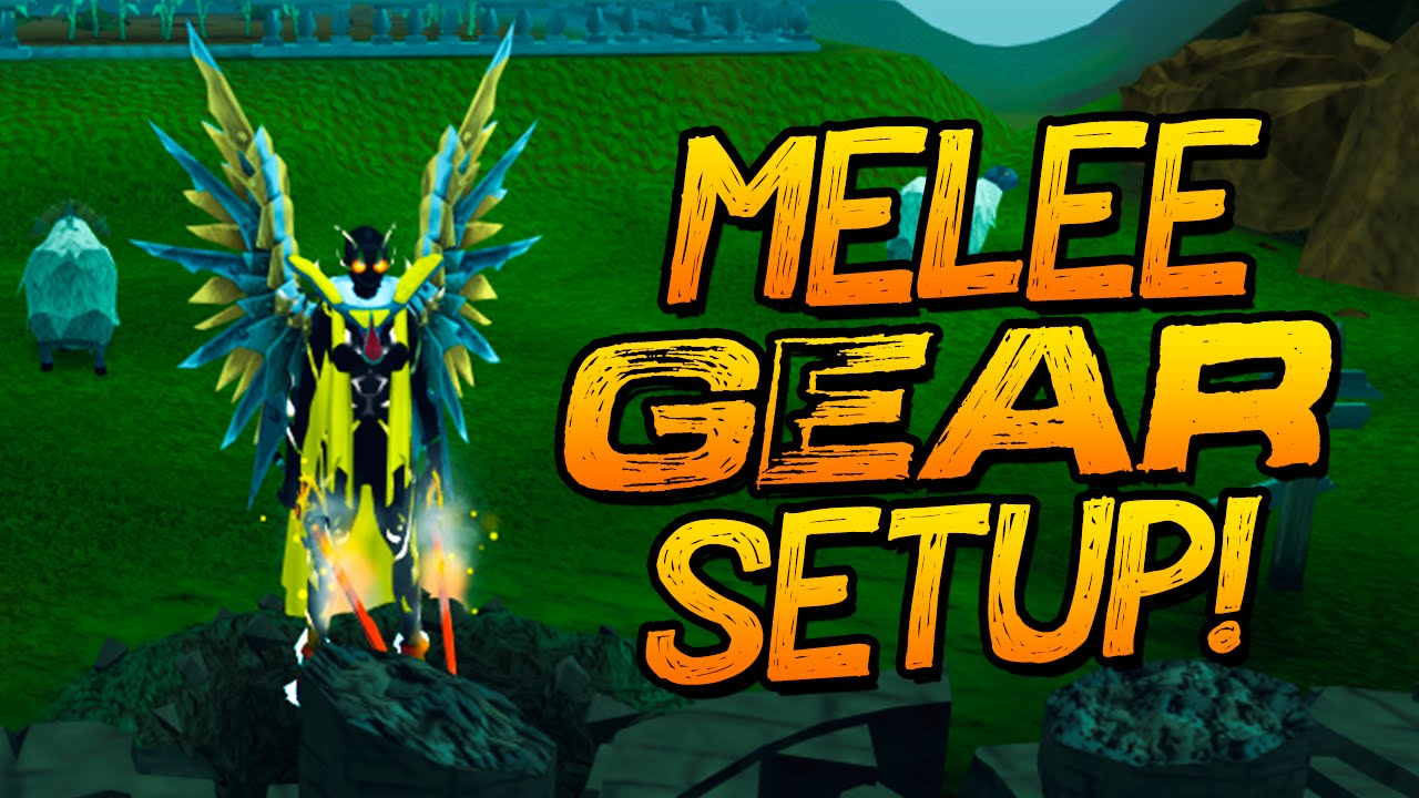 Best in slot melee rs3 Whats Best Melee Amulet/ring/gear?