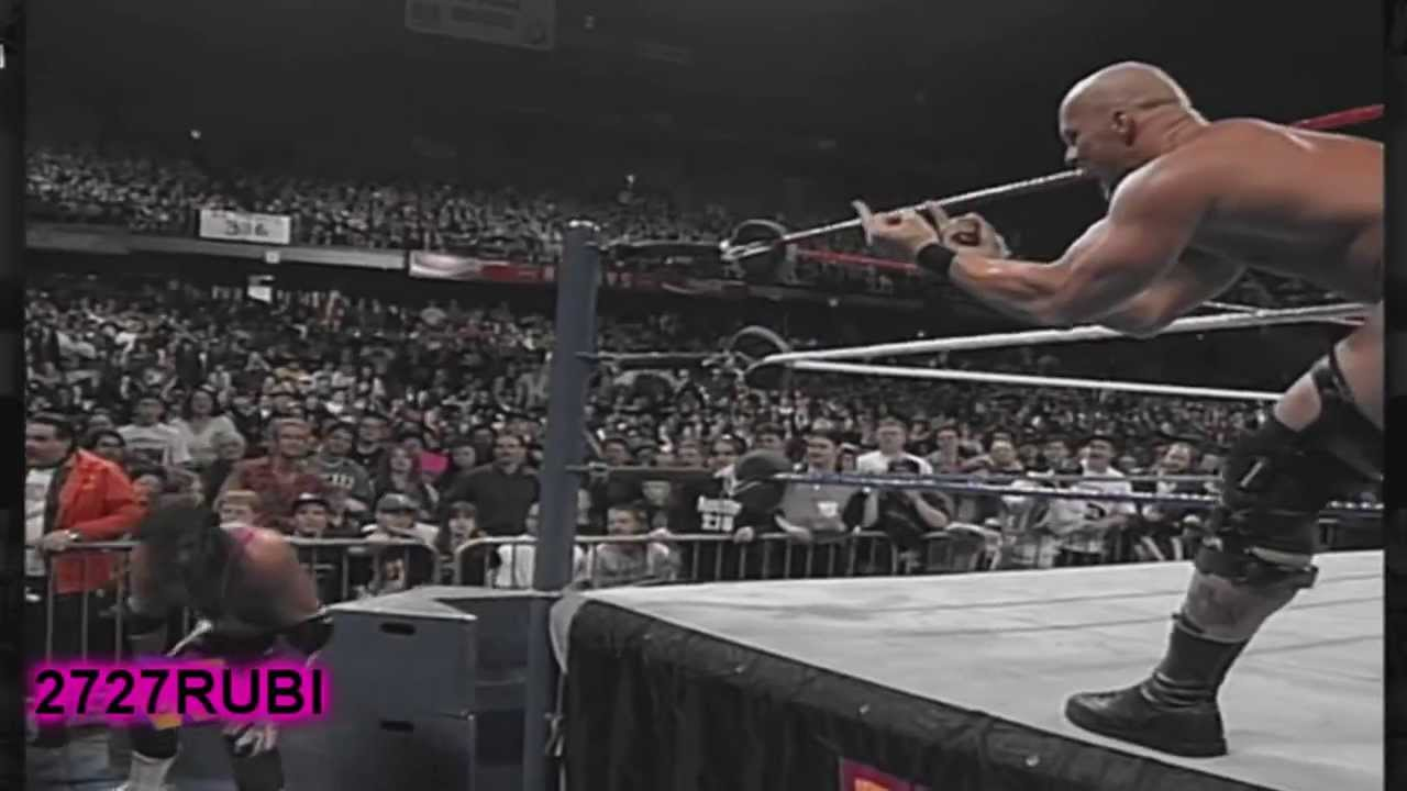 Cageside Countdown: Best Stone Cold Steve Austin Moments