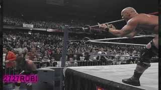 Great Matches 5# Welcome - Stone cold vs Bret hart - Wrestlemania 13