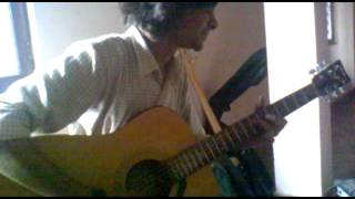 kailash kher song on leading guitar