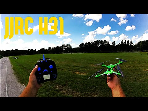 JJRC H31 Review