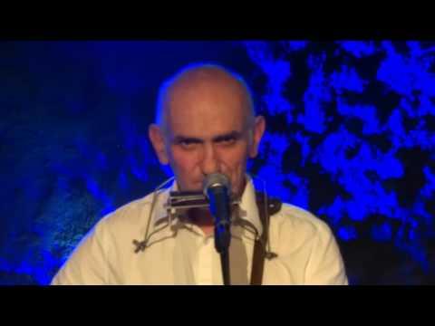 "Paul Kelly ""Deeper water"" live - Paris 2016"