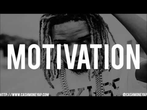 "Fetty Wap Type Beat 2015 – ""Motivation"" ( Prod.By @CashMoneyAp x @Toju )"