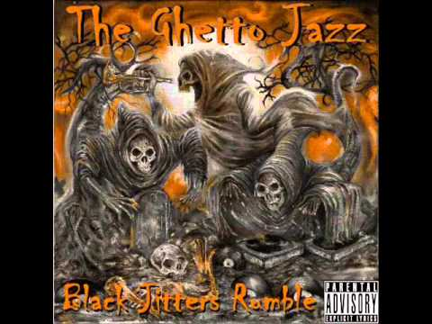 The Ghetto Jazz - Uptown shit