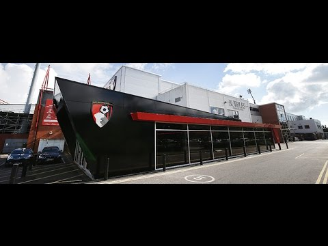 Vitality Stadium Are You Sure? - Bournemouth v Arsenal