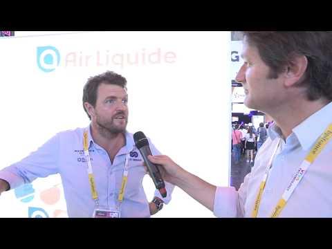 Air Liquide @VivaTech - Focus sur Energy Observer
