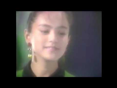 Miracle Love - Mariya Takeuchi (100% Night Tempo Remastered)