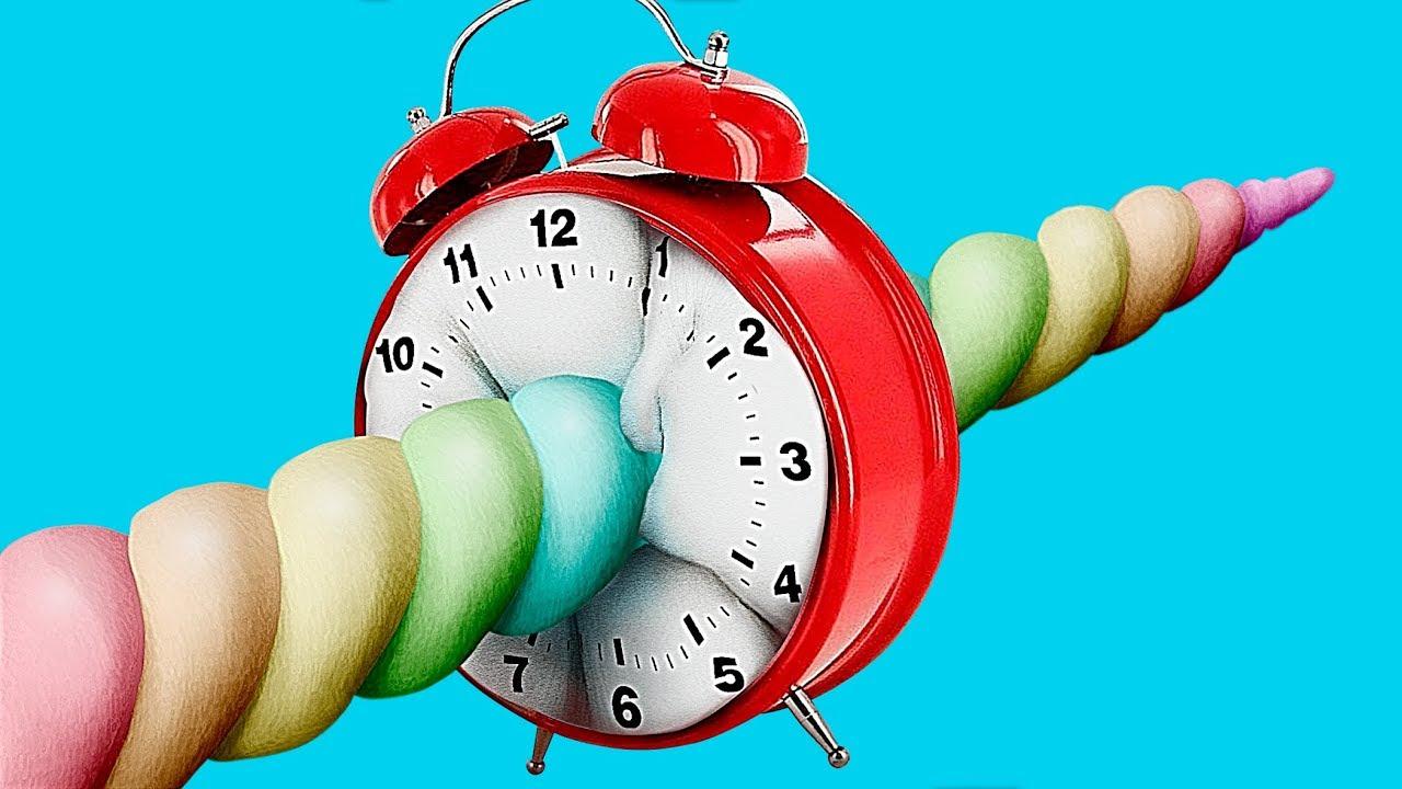 Радужное утро Единорога   11 смешных пранков с единорогом - YouTube d22f614bdb4ce
