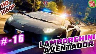 NFS RIVALS PROMOTED(Lamborghini Aventador)RACE 16/20 Gameplay No Commentary Video|PLAY PC GAM3Z