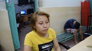 Liên tiếp bắt giữ các đối tượng cướp giật tại trung tâm TP Hồ Chí Minh