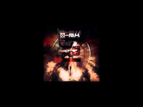 05 X-RX Bleeding Ears