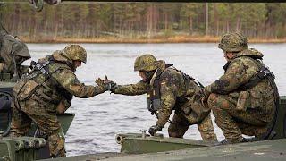 Nato: la più grande esercitazione dalla Guerra Fedda.mp3