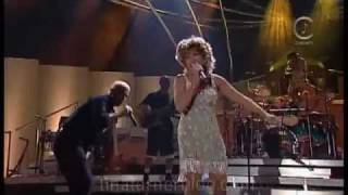 Tina Turner & Eros Ramazzotti - Simply The Best - Live Munich 1998