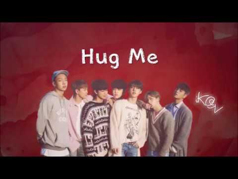 iKON (아이콘) - Hug Me (안아보자) [HAN/ROM/ENG COLOR CODED LYRICS]
