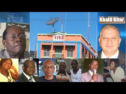 4VKB Radio Cap-Haitien : l'innovation dans le domaine de la radiodiffusion dans le Nord d'Haiti