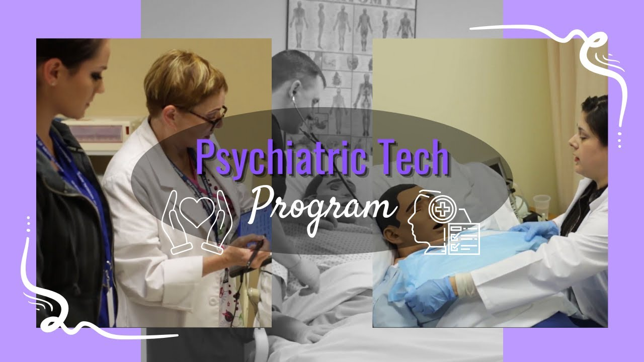 Psychiatric Technician Program In Bay Area California Gurnick