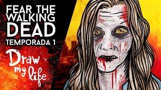 FEAR THE WALKING DEAD Temporada 1 - Movie Draw