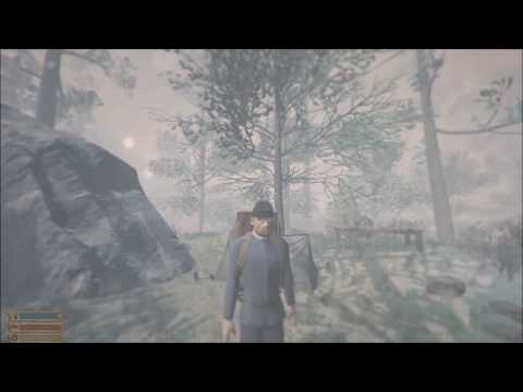 Northern Regime - Steam Early Access Gameplay A American Civil War Dakota Territory Survival game