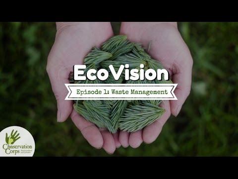 EcoVision Episode 1: Waste Management