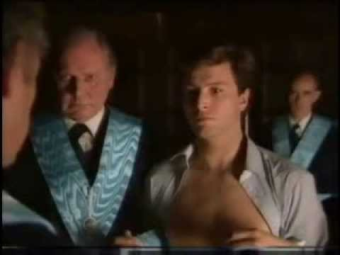 Corrupt Freemasons religious cult? Inside The Brotherhood, Martin Short, Granada TV (1989)