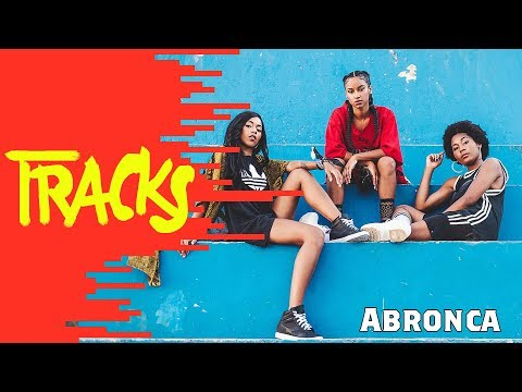 Abronca – Girlpower-Rap aus Rio de Janeiro | Arte TRACKS