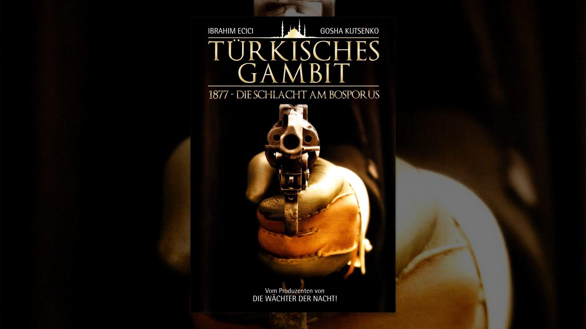 tГјrkisches gambit: 1877 - die schlacht am bosporus