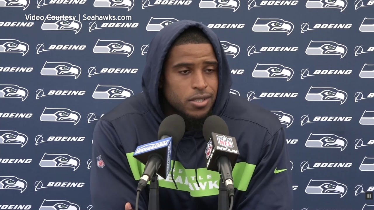 Bobby Wagner on Signing 2019-07-27
