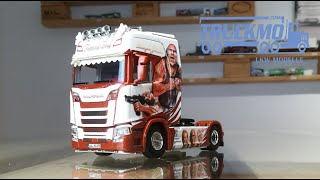 Roland Graf Scania S Highline CS20H Showtruck 01-2760 WSI