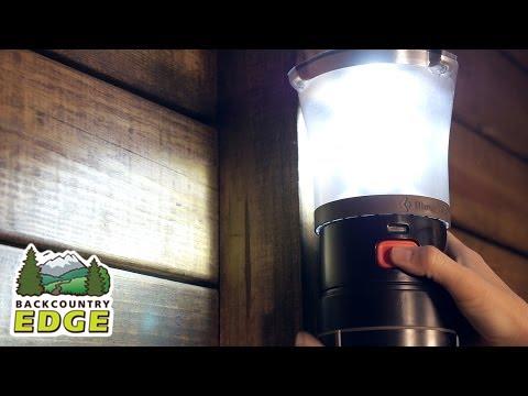Black Diamond An Lantern