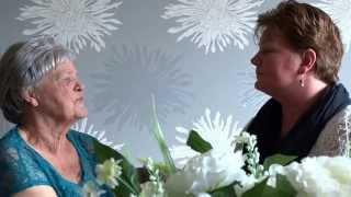 Duo Sweettogether-Lieve Moeder(Officiële Videoclip)