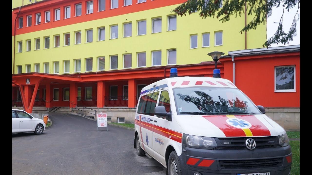 VIDEO Ľubovnianska nemocnica pomôže s očkovaním v Sabinove
