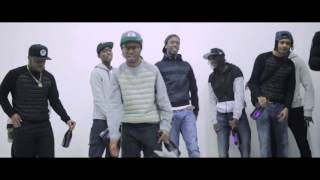 Kilo Keemzo - Black Bottles [Music Video] @KiloKeemzo1k | Link Up TV
