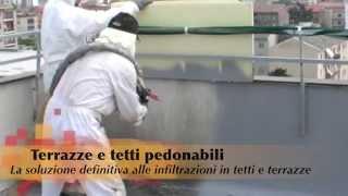 Syntech Poliurea (italiano)
