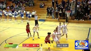 North Side at Homestead | IHSAA Boys Basketball