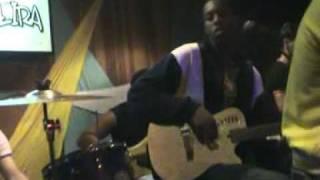 Grupo rekado ao vivo 2006  fazendo um groove na confraria brasileira..