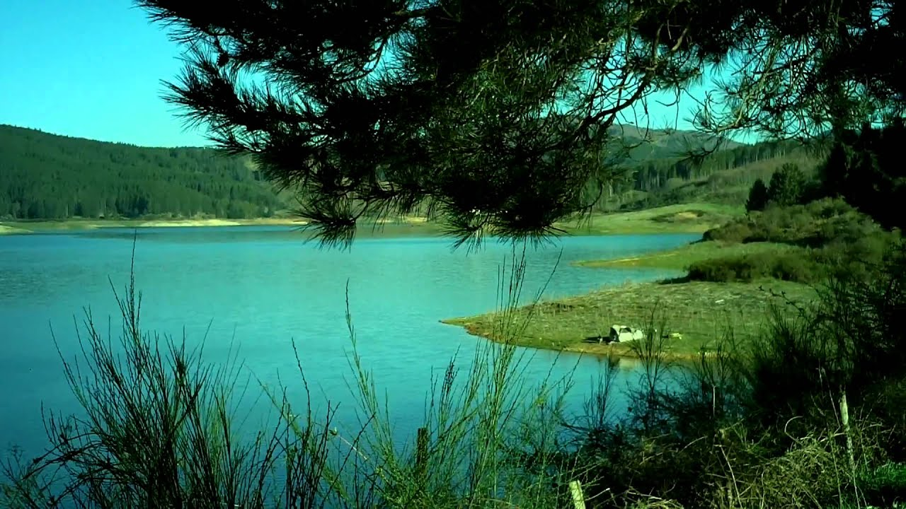 Antonio De Santis : Il lago del passante I° - YouTube
