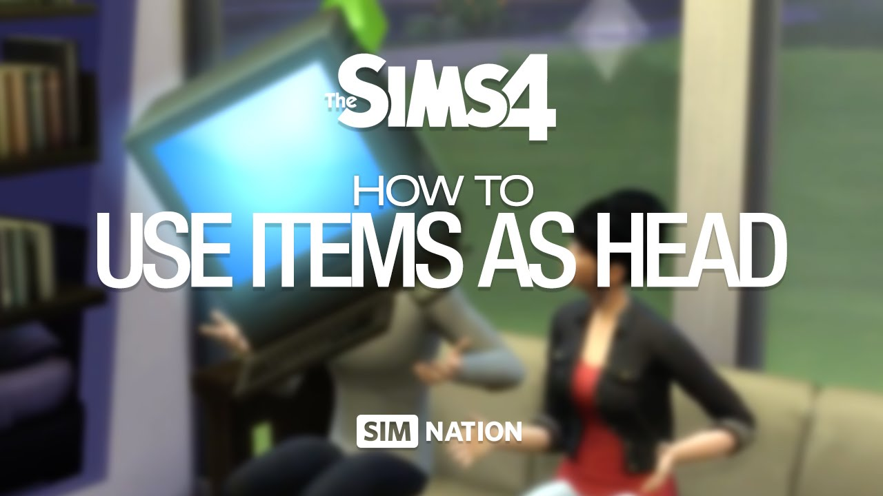 how to delete items in the sims 4