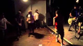 Dobermann Cult - One man moshpit (Live @ Oceanen, Göteborg)