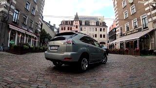 Lexus Rx350 !  2006 года !  Полный обзор на мою машину !