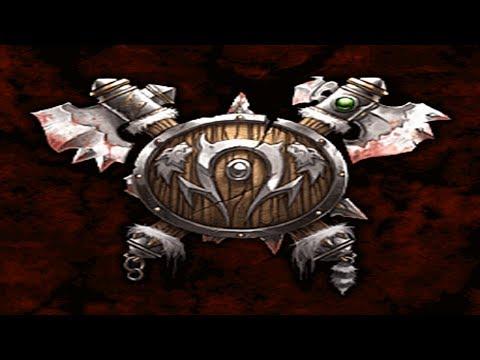 Warcraft 3 - Nameless - One Orc's Saga