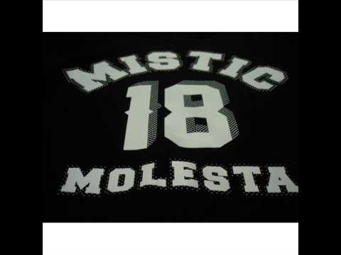 Mistic Molesta freestyle Radio Jazz