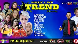 Download Mp3 SC PRO DEPOK Live Streaming TREND Music