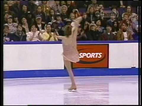 Sarah Hughes - 2002 U.S. Figure Skating Championships, Ladies
