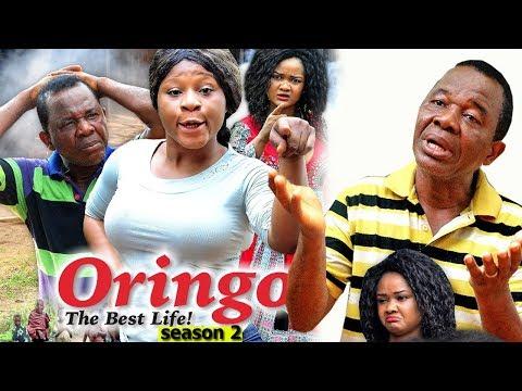 ORINGO (The Best Life) Season 2 - 2018 Latest Nigerian Nollywood Movie Full HD