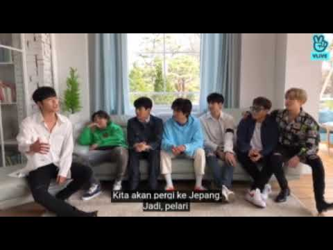 [indosub] IKON - '2019 PRIVATE STAGE [KEMiSTRY]' SPOT - You Can Watch Videos On V LIVE.